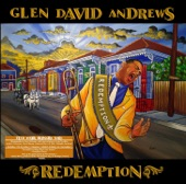 Glen David Andrews - Kool Breeze (Glen's Season)