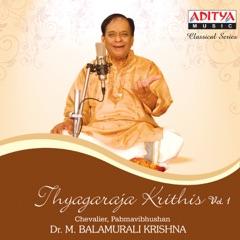 Sri Ganapathini - Sourastra - Adi