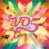 VO5 - I Love the Sun