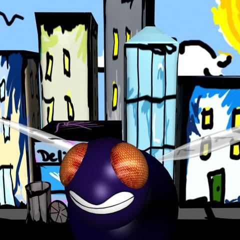 AnimationPod