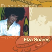 Elza Soares - Pressentimento