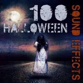 100 halloween sound effects - 100 Halloween Songs