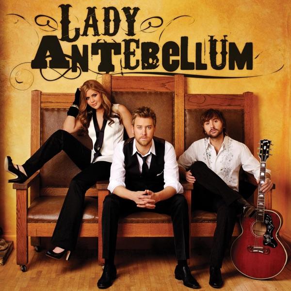 Lady Antebellum - I Run To You