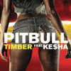 Pitbull - Timber (feat. Ke$ha) ilustraciГіn