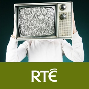 RTÉ - Private Passions Podcast