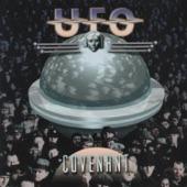 UFO - Midnight Train