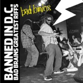 Bad Brains - Riot Squad