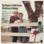 Dale Evans & Roy Rogers - Sleigh Ride / Jingle Bells (Medley)