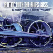 "Kenny ""Blues Boss"" Wayne - Two Sides (feat. Eric Bibb)"