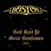 God Rest Ye Metal Gentlemen 2013 - Single ジャケット写真
