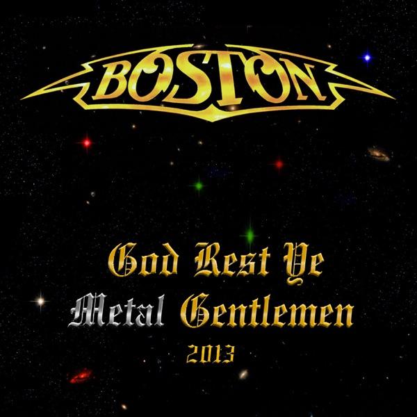 Boston - God Rest Ye Metal Gentlemen