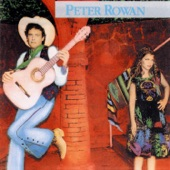 Peter Rowan - Panama Red