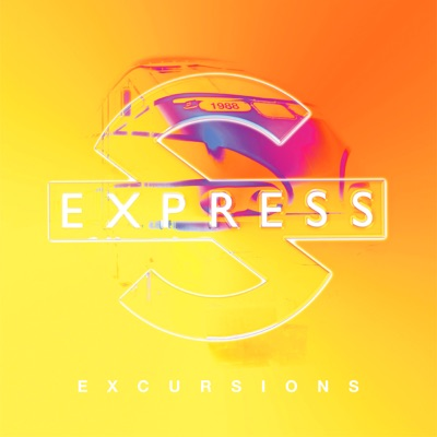 Cover art for Theme From S-Express
