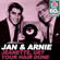 Jeanette, Get Your Hair Done (Remastered) - Jan & Arnie