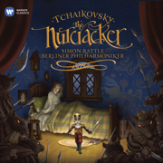 The Nutcracker, Op. 71, Act II: No. 12c, Divertissement. Tea (Chinese Dance) - Berlin Philharmonic & Sir Simon Rattle - Berlin Philharmonic & Sir Simon Rattle