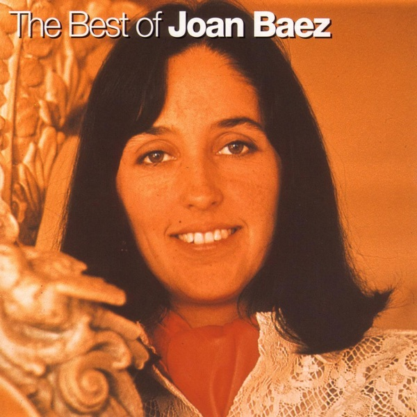Joan Baez mit The Night They Drove Old Dixie Down