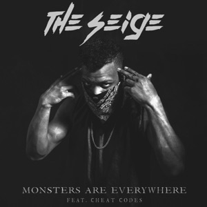 Monsters Are Everywhere (feat. Cheat Codes) - Single Mp3 Download