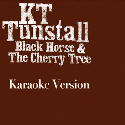 Black Horse and the Cherry Tree (Karaoke Version) - Single - KT Tunstall