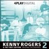 Million Sellers 4 Track EP - Volume 2, Kenny Rogers