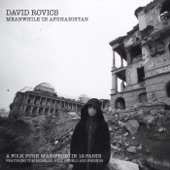 David Rovics - Syrian Princess