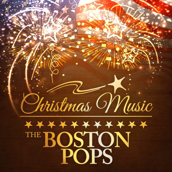 Christmas Music with the Boston Pops