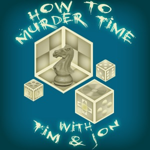 How To Murder Time