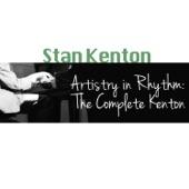 Stan Kenton - 23 Degrees North - 82 Degrees West
