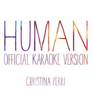 Christina Perri - Human ( Karaoke Version)