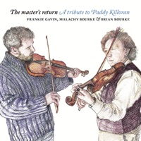 The Master's Return by Frankie Gavin, Malachy Bourke & Brian Bourke on Apple Music