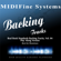 By the Time I Get To Phoenix (Bass & Drums Mix) [Play Along Version] - MIDIFine Systems