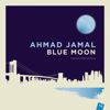 Ahmad Jamal - Blue Moon  artwork