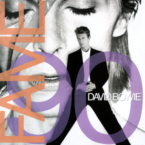 David Bowie - Fame '90 (Hip Hop Mix)