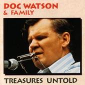 Doc Watson - Beaumont Rag