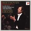 Beethoven: Symphonies Nos. 1 & 7, Carlo Maria Giulini & Orchestra Filarmonica della Scala
