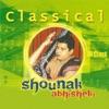 Classical Vocal Shounak Abhisheki