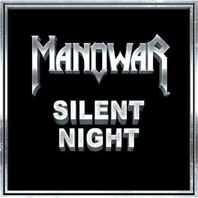 Silent Night (Metal Version) - Single - Manowar