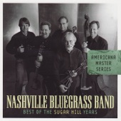 The Nashville Bluegrass Band - Waitin' for the Hard Times To Go