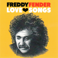 Freddy Fender - Love Songs artwork