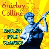 Shirley Collins - Space Girl