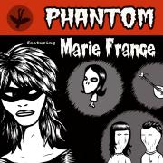 Phantom featuring Marie France - Marie France - Marie France