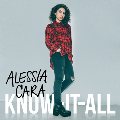 Scars to Your Beautiful - Alessia Cara song