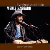 Okie from Muskogee's Comin' Home (Live) artwork
