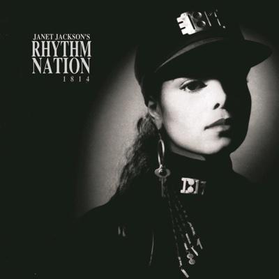 Rhythm Nation 1814 - Janet Jackson album