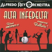 Alfredo Rey e La Sua Orchestra - Transylvania 6-5000