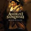 Andrzej Sapkowski - Blood of Elves (Unabridged) artwork