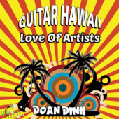 Love Of Artists-Doan Dinh