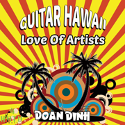 Love of Artists - Doan Dinh - Doan Dinh
