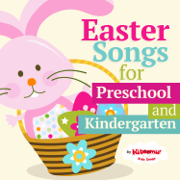 Here Comes Peter Cottontail (2014 Version) - The Kiboomers - The Kiboomers
