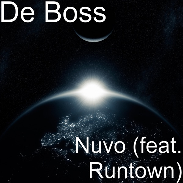 Nuvo (feat. Runtown) - Single