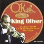 King Oliver - In the Bottle Blues (feat. Clarence Williams & his Novelty Four)